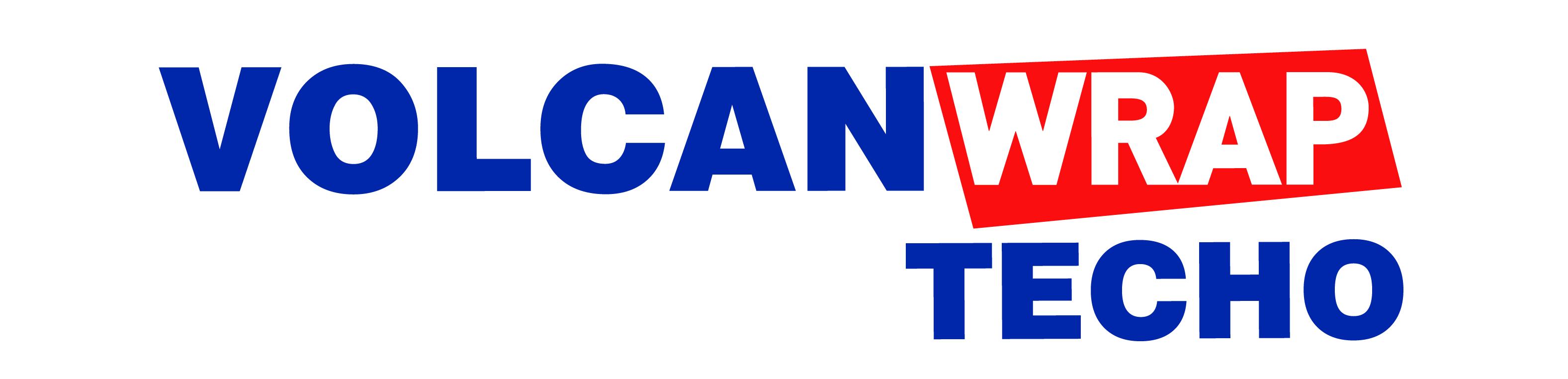 logotipo volcanwrap techo membrana hidrofoba