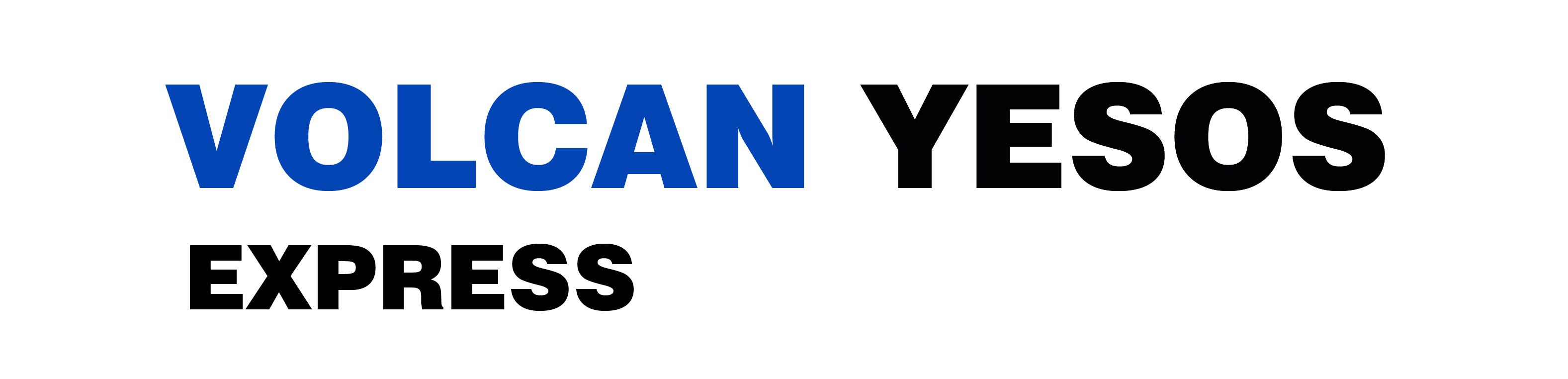 logotipo yeso tradicional express