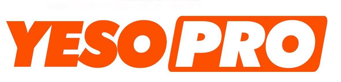 logotipo yeso proyectado volcan yesopro