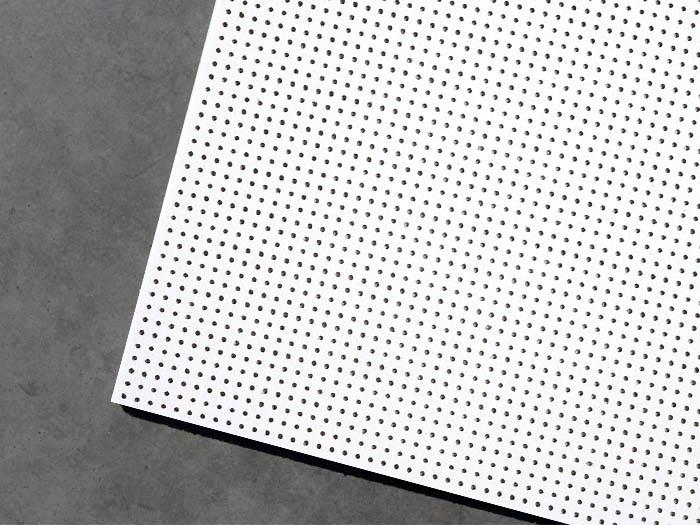 Linea Owa premium - Modelo regular perforated