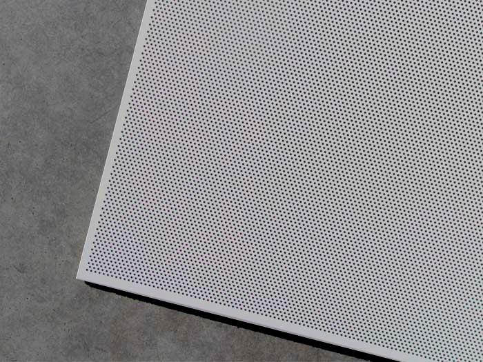 Linea Owa Tecta - Modelo Perforada