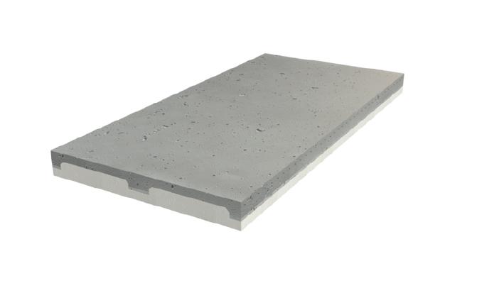 Panel Losa Metalpol PL150