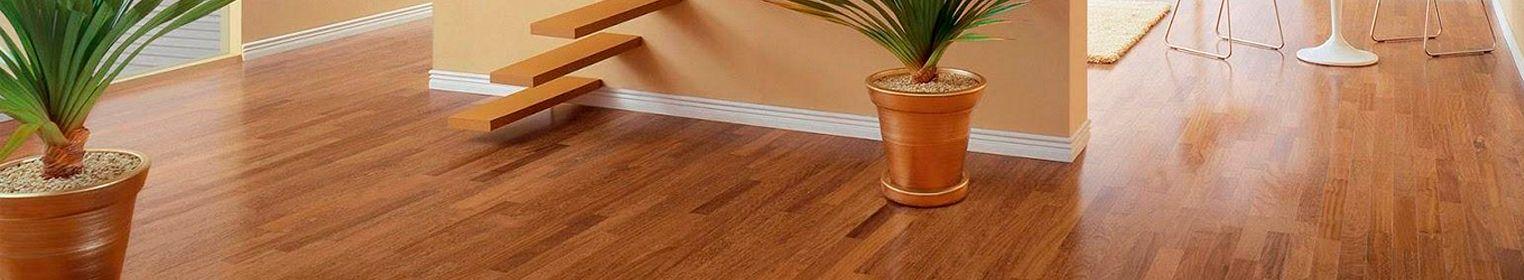 Linea pisos flotantes - Design floor