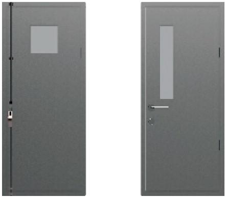puerta acero 2 r40f ingmac
