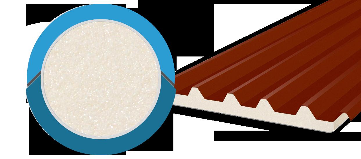 aislacion purpanel 6 polchile