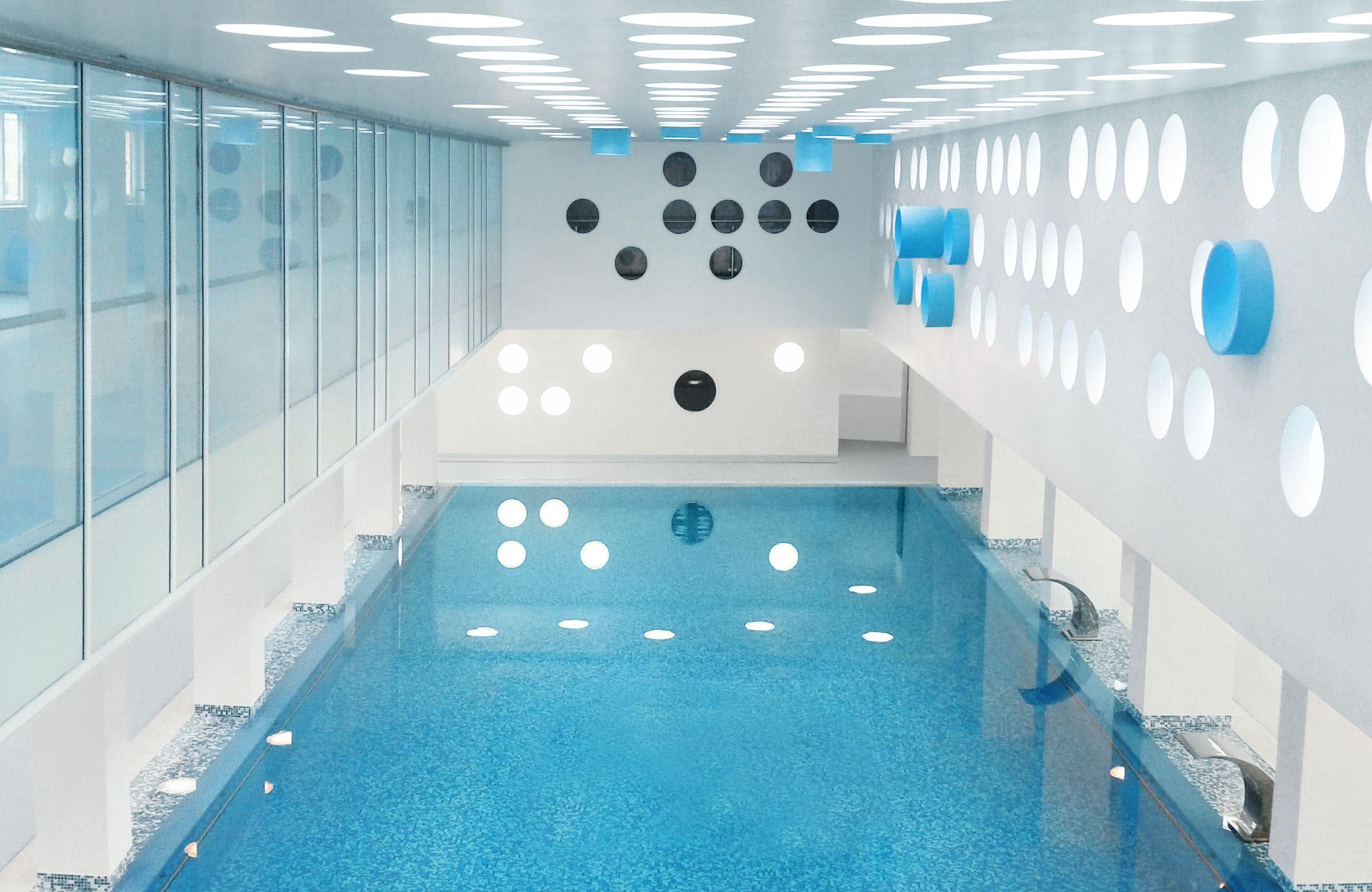 ejemplo aquapanel knauf indoor