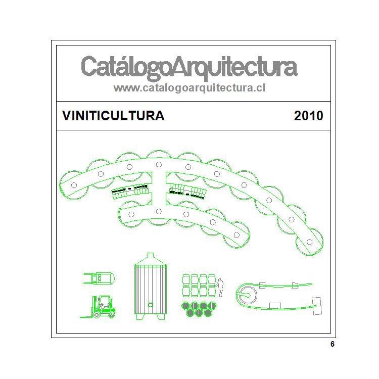 bloque-de-vitivinicultura-cad-dwg