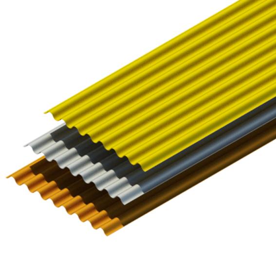 Acerline AC-Microacanalado
