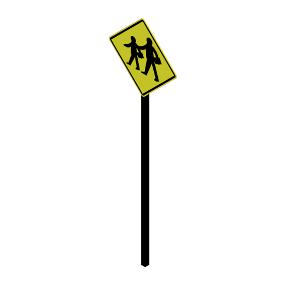 Zona de peatones