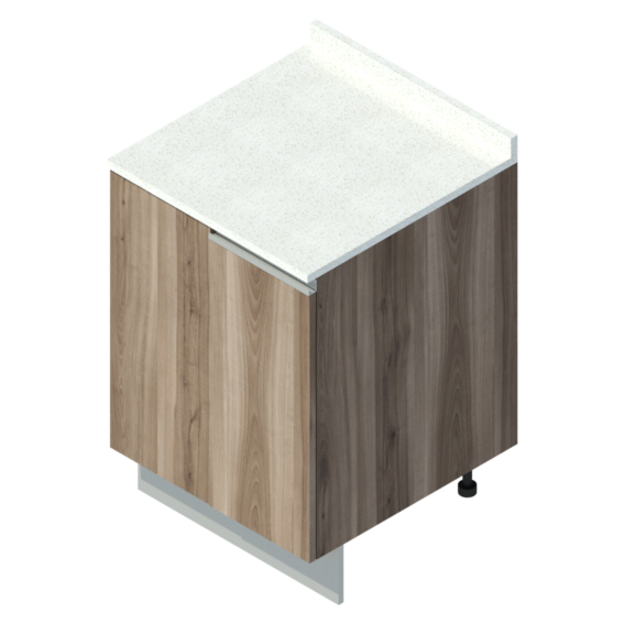 Muebles Arauco: Base Ajuste Lateral