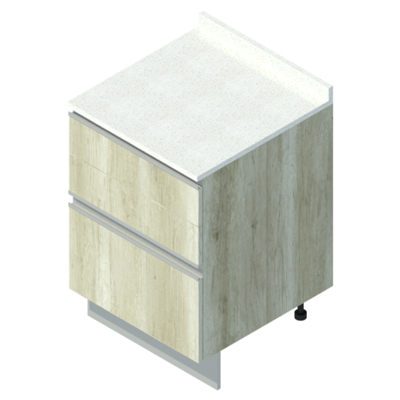 Arauco muebles 30  base cajonera triple invertida  8b0c69ea efdb 4ae1 9c05 d15c7770e50e