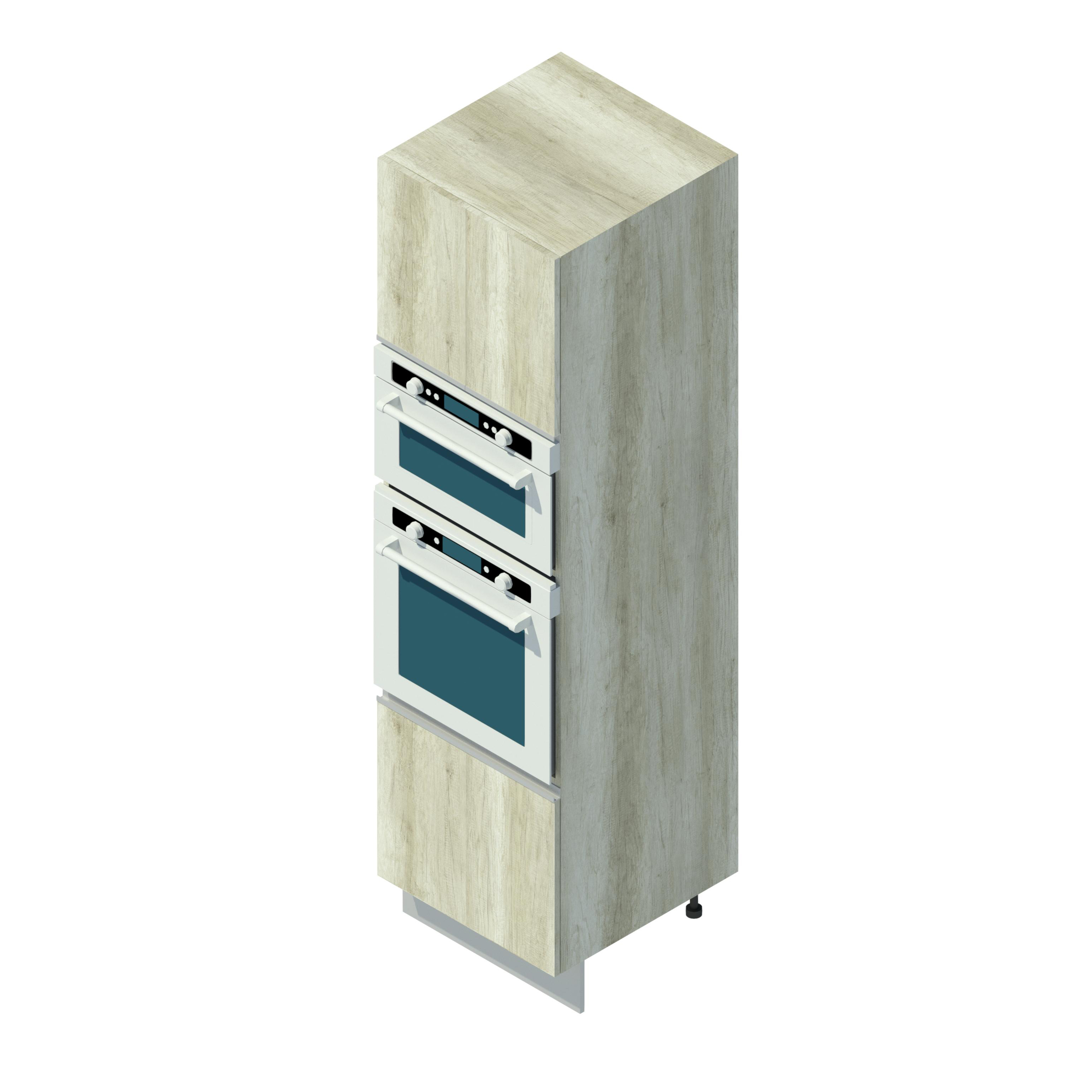 Muebles Arauco: Torre Horno