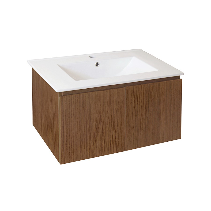 Mueble Baño Blank en BIM