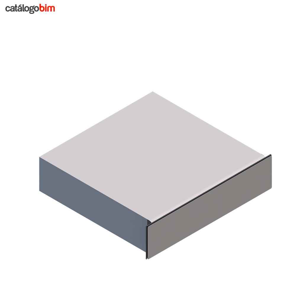 Calienta platos Eléctrico empotrable – Modelo CPEL-15
