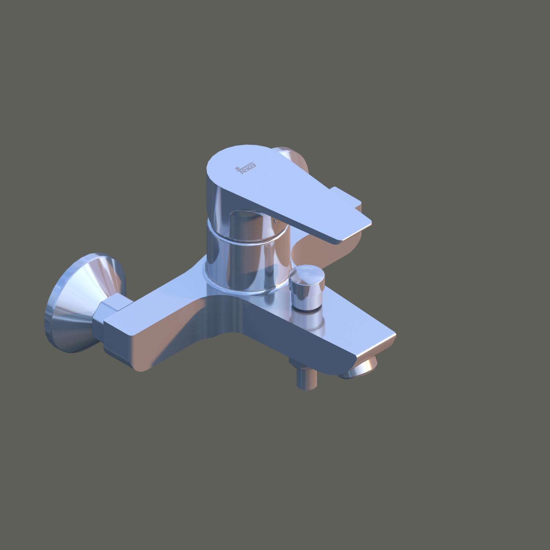 Grifería para Baño – Modelo Calvia Baño-Ducha