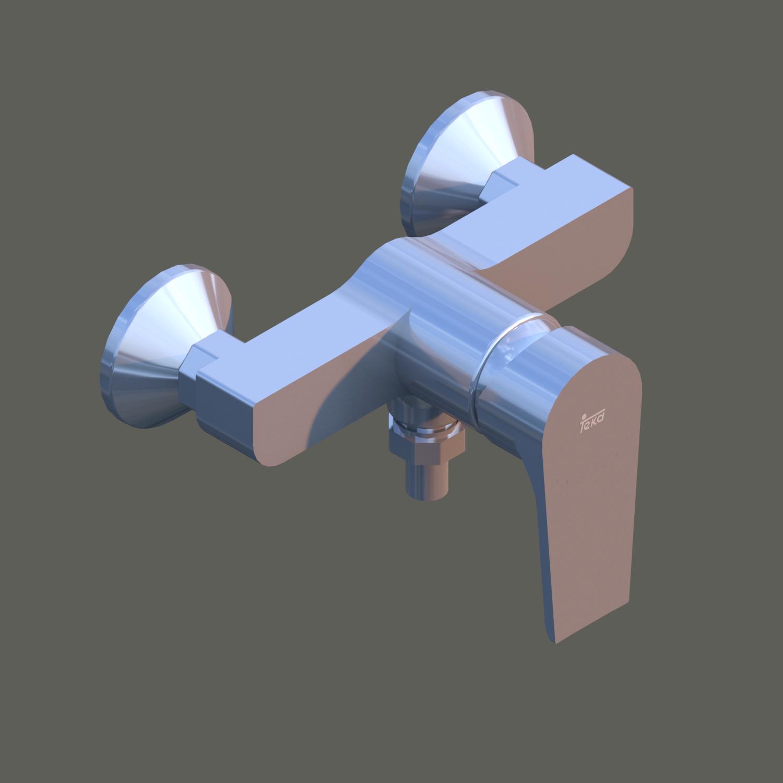 Grifería para Baño – Modelo Calvia Ducha