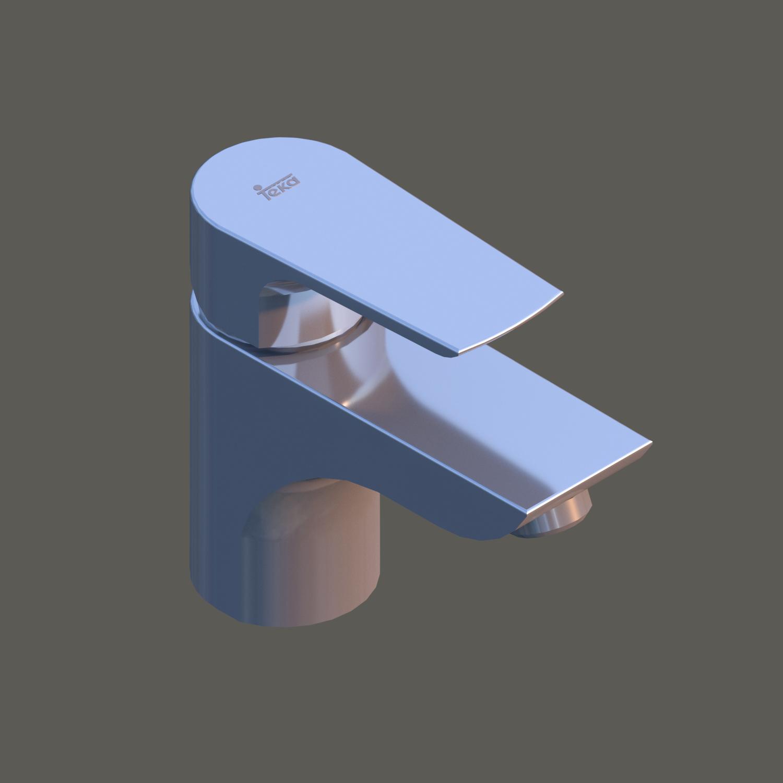 Grifería para Baño – Modelo Calvia Lavabo