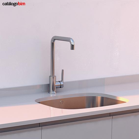 Grifo para lavaplatos – Modelo IN-994 Eco