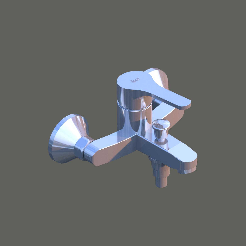 Grifería para Baño – Modelo Inca Pro Baño-Ducha