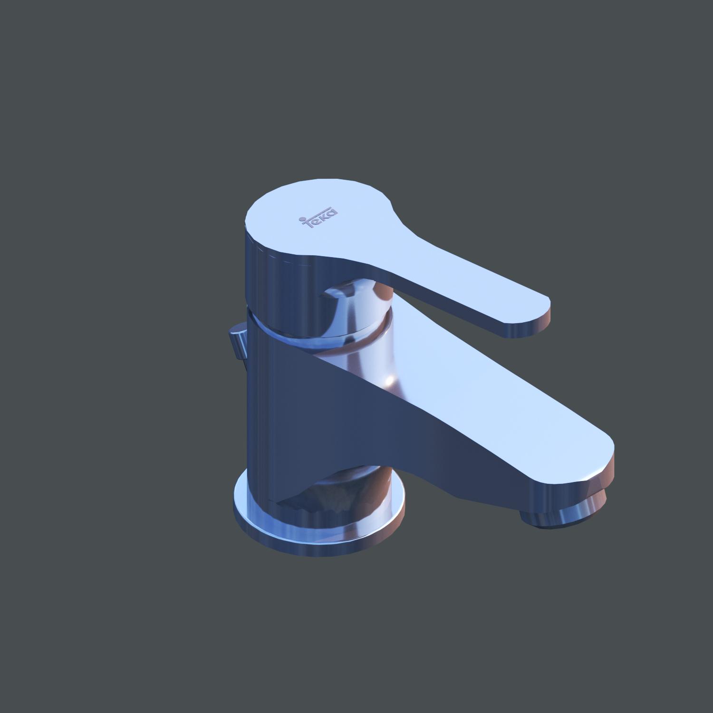 Grifería para Baño – Modelo Inca Pro Lavabo