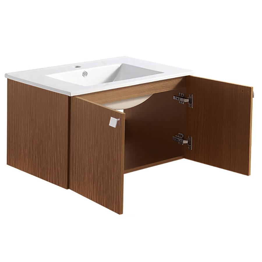Mueble Baño Lade en BIM