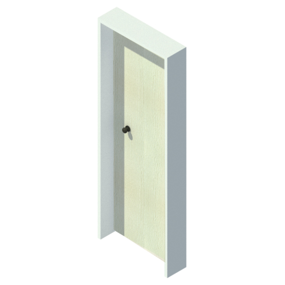 LP SmartDoor