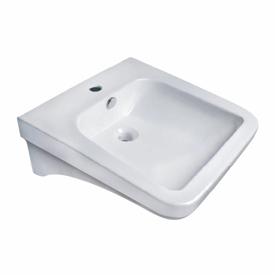 Lavamanos Lizt2 en BIM