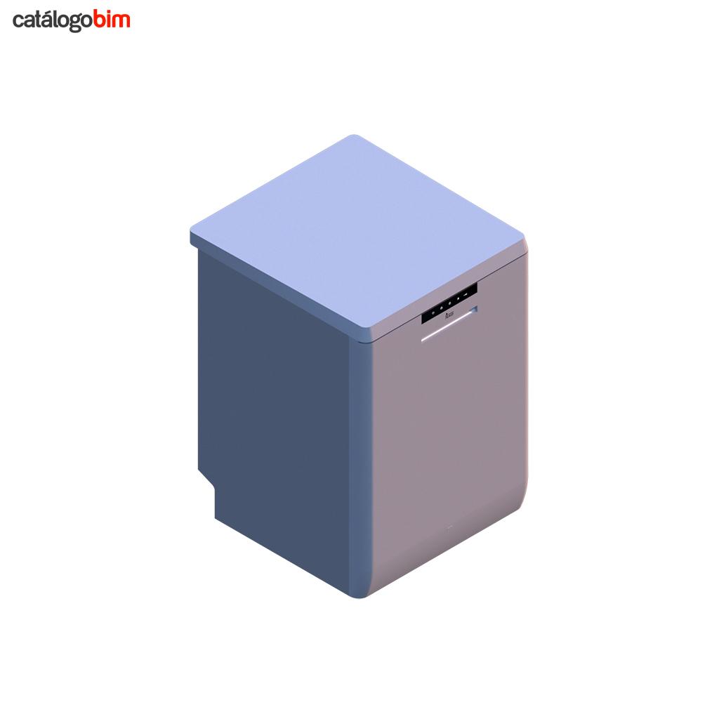 Lavavajillas – Modelo LP8 850