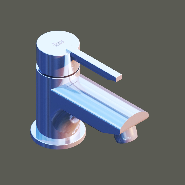 Grifería para Baño – Modelo MF 2 Monomando Lavabo