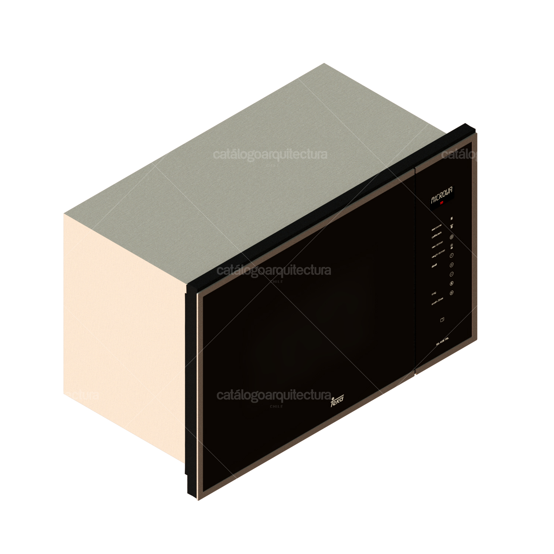 Microondas ML 825 TFL de Teka en BIM