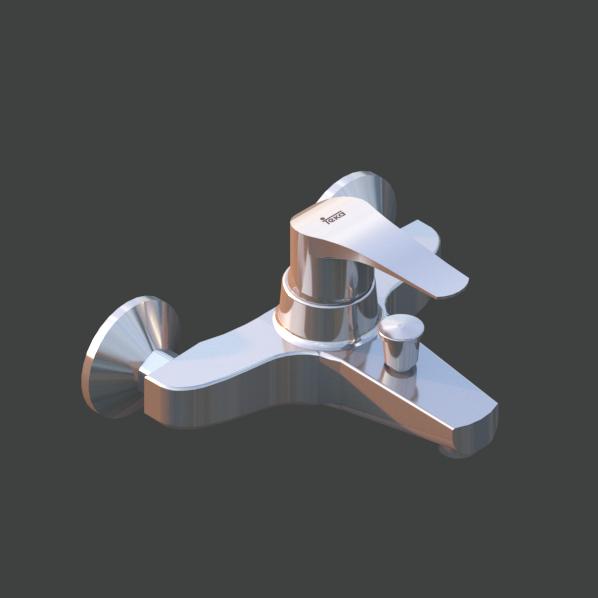 Grifería para Baño – Modelo MT Plus Baño-Ducha