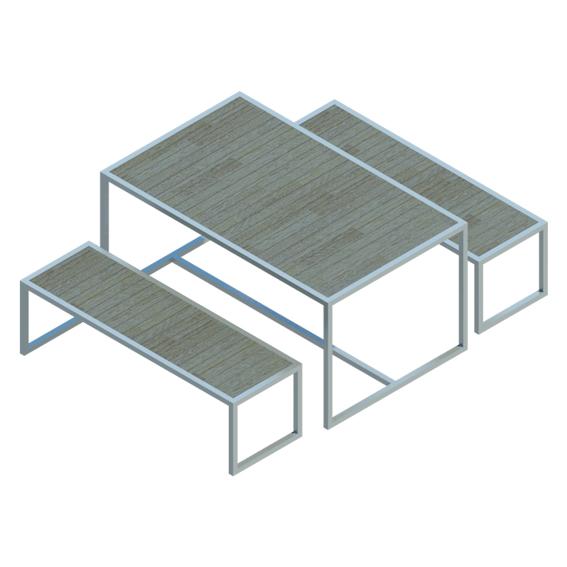 Mesa timberecco exterior 400ee7ea 68f4 4481 b3af b3378e66b142