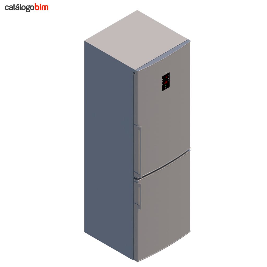 Refrigerador – Modelo NFE2 320x