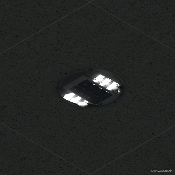 Tacha solar Dec DD1