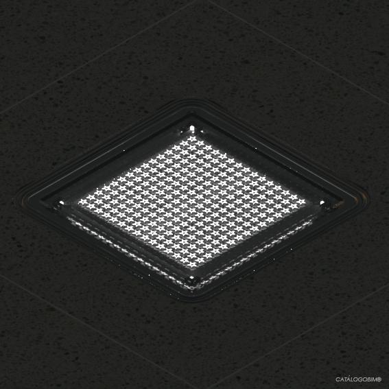 Baldosa solar Dec Bal 0808
