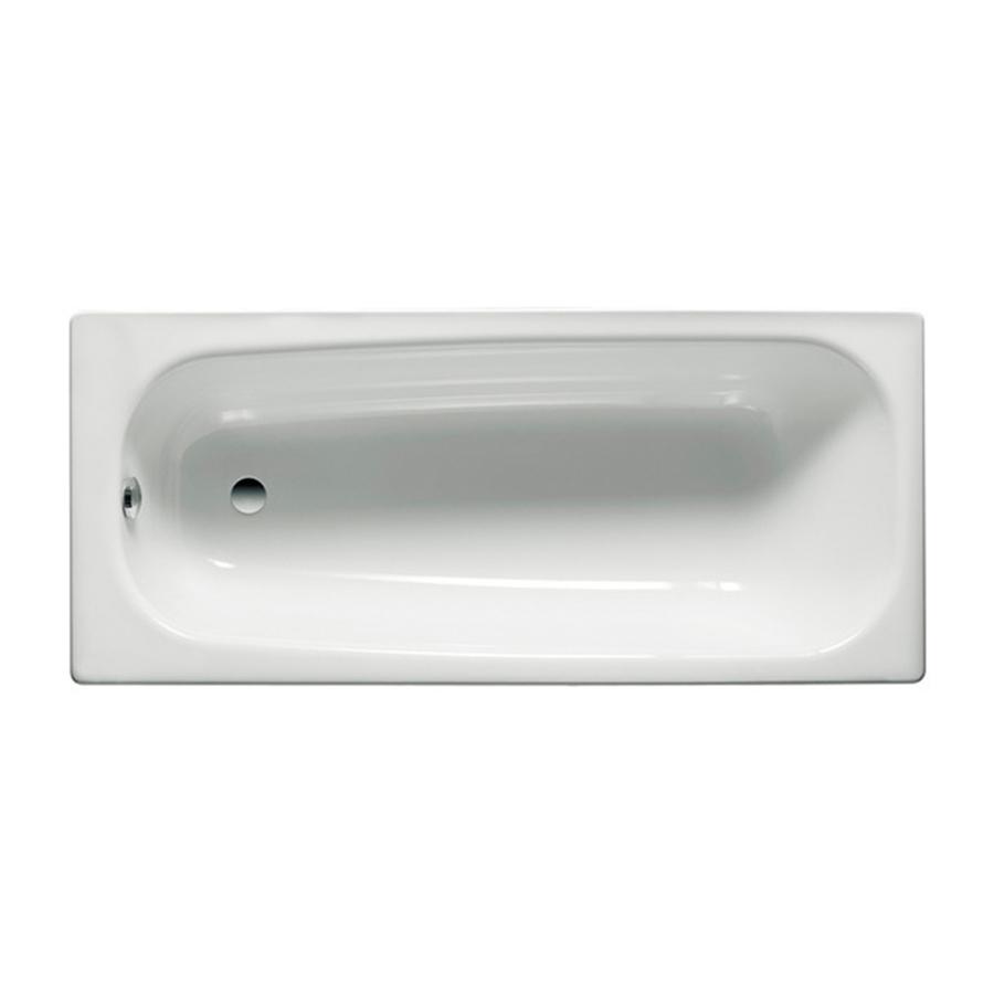 Bañera Acero en BIM