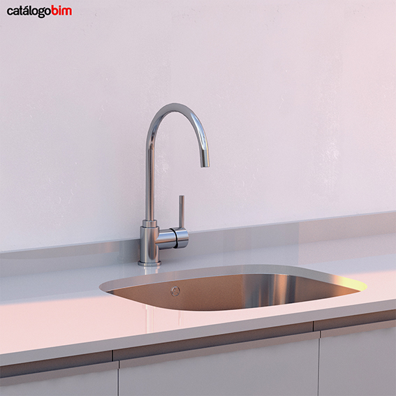Grifo para lavaplatos – Modelo SP 995