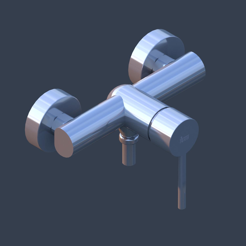 Grifería para Baño – Modelo Spirit Ducha
