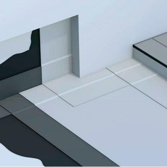 Cubierta Plana Transitable TPC2/D