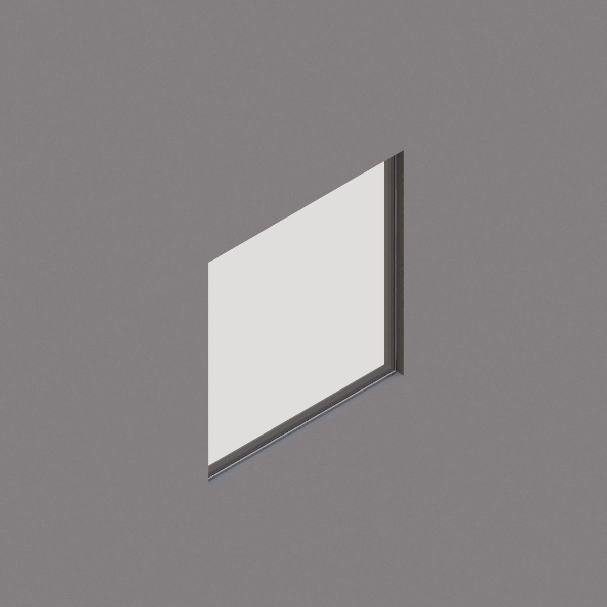 Ventana proyectante cristal termopanel perfil oculto 78677a56 5ade 4979 a181 0822016b72e2