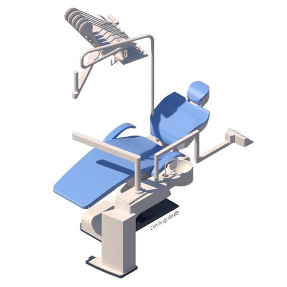 Silla de dentista A1
