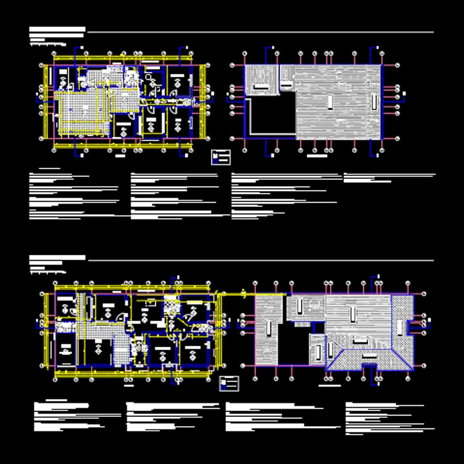 Plano: Barrio para Suboficiales de la Escuela de Aplicación de Caba / Ñuñoa