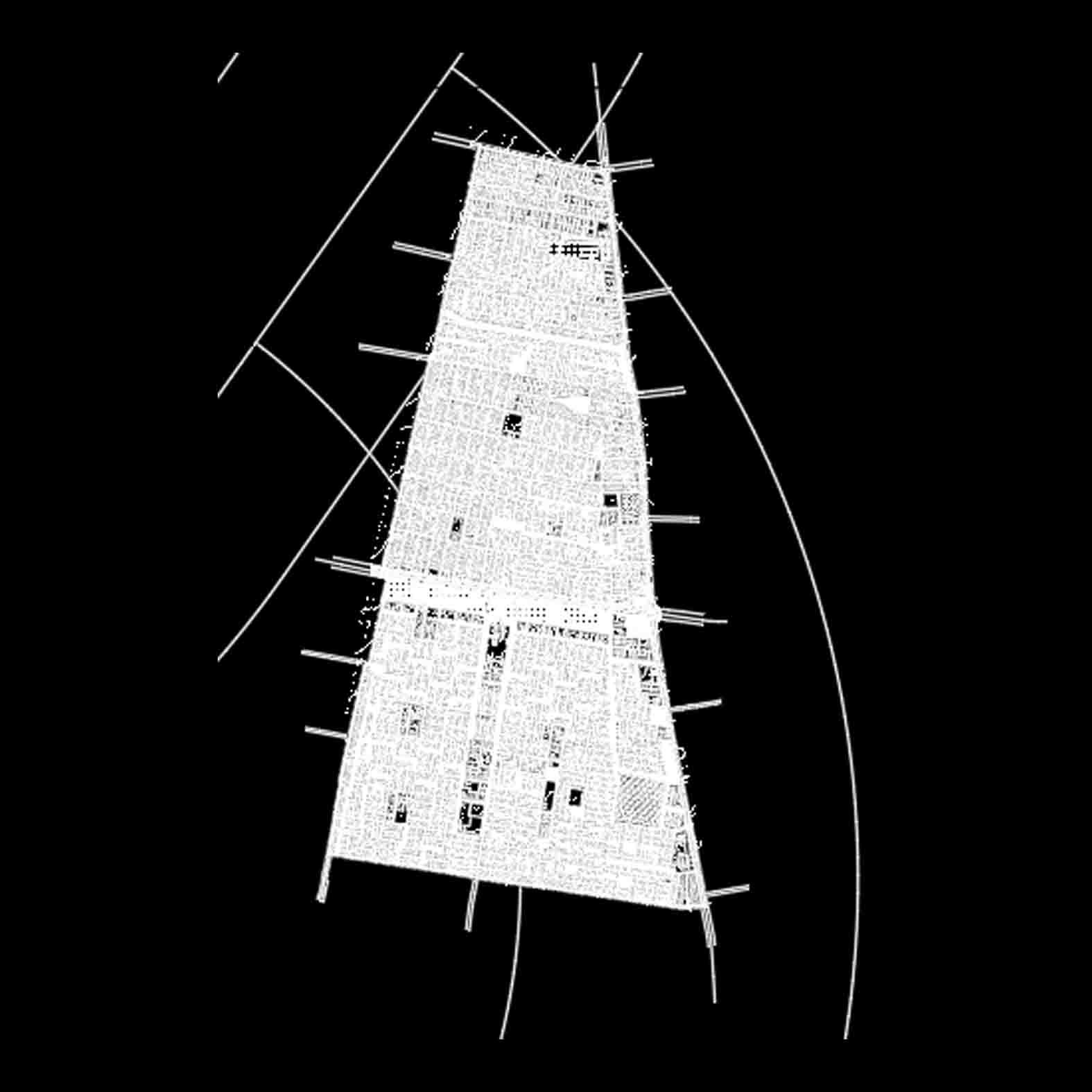 Plano: Comuna de San Ramon