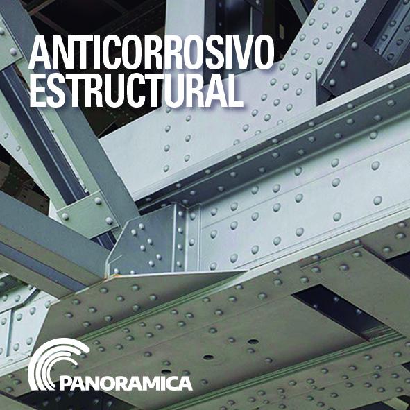Anticorrosivo Estructural