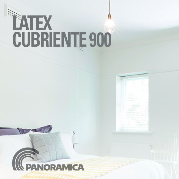 Latex 900 Aparejo y Terminación