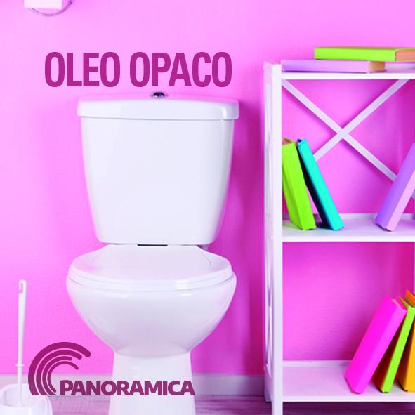 Oleo Opaco