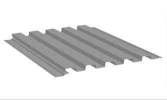 Panel de acero AC-Cuadro