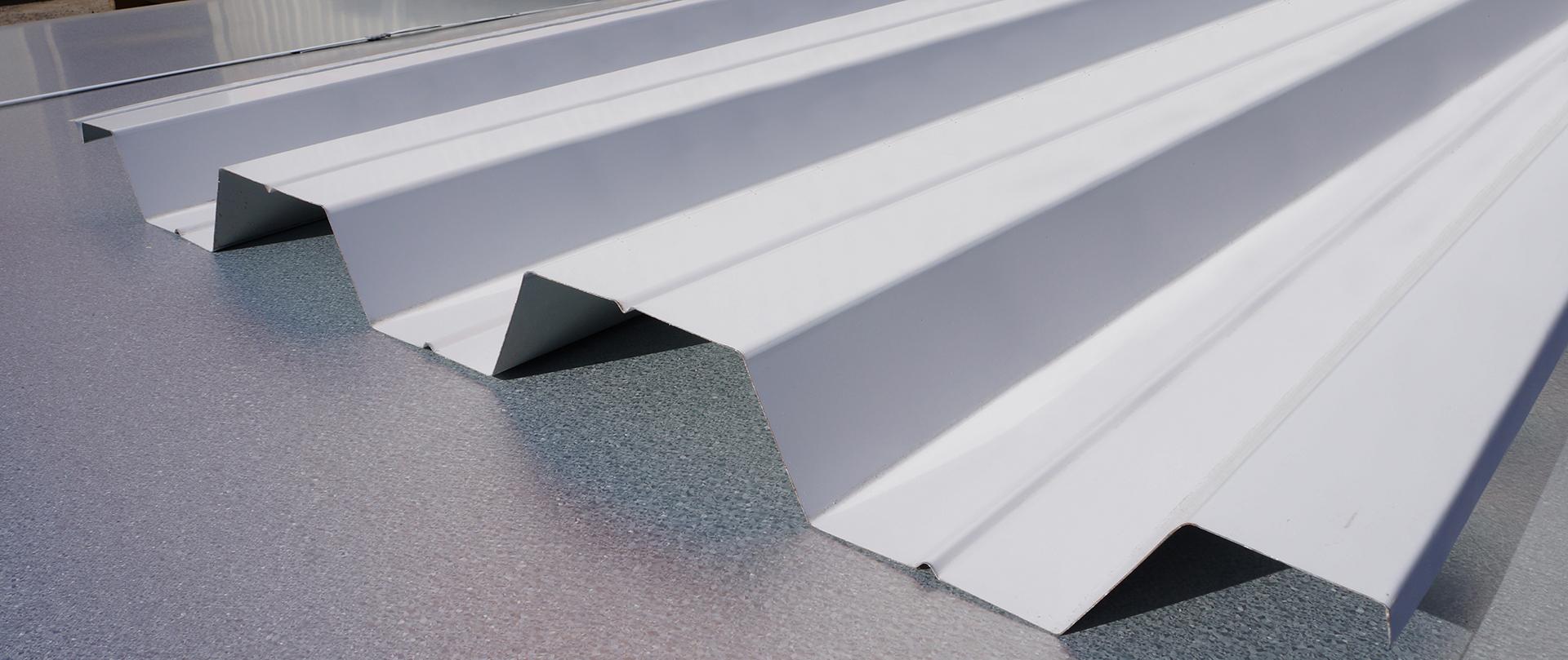 Panel de acero AC-3