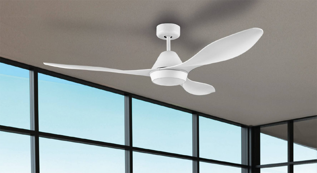 Ventilador ANTIBES - SKU 35015