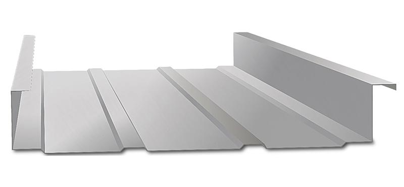 Panel de acero KR-24